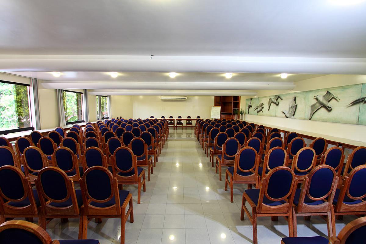 Salão de Convenções